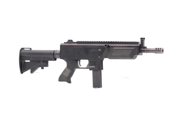 m9 machine gun
